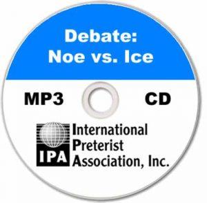 Debate – Noe-Ice (3 tracks)