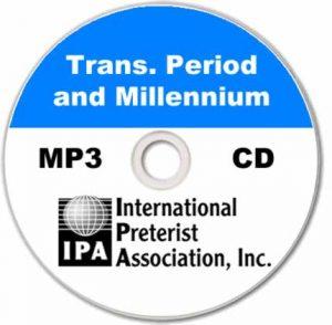 Transition Period & Millennium (6 tracks)