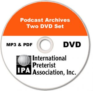 Podcast Archives – 2 DVDs